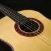 guitare épicéa