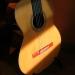 guitare cèdre padouk